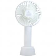 Ventilador Portátil para Extensão de Cílios Princess Fan