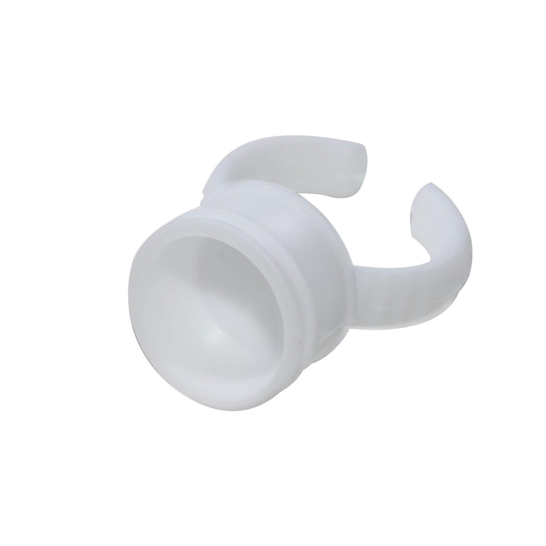 Anel Descartável para Micropigmentação M Pct com 50un