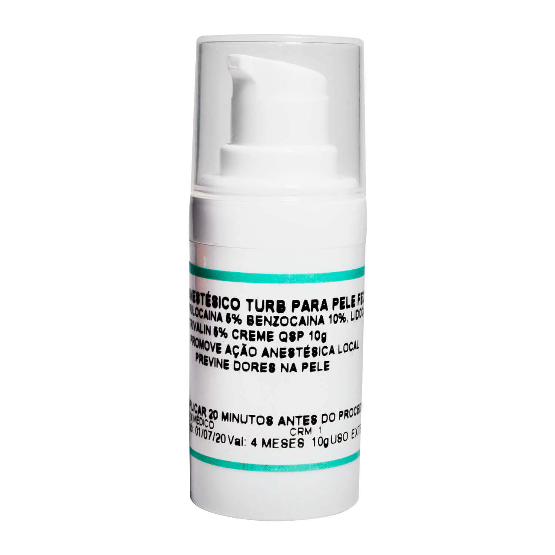Anestésico Emporium para Pele Fechada 10g
