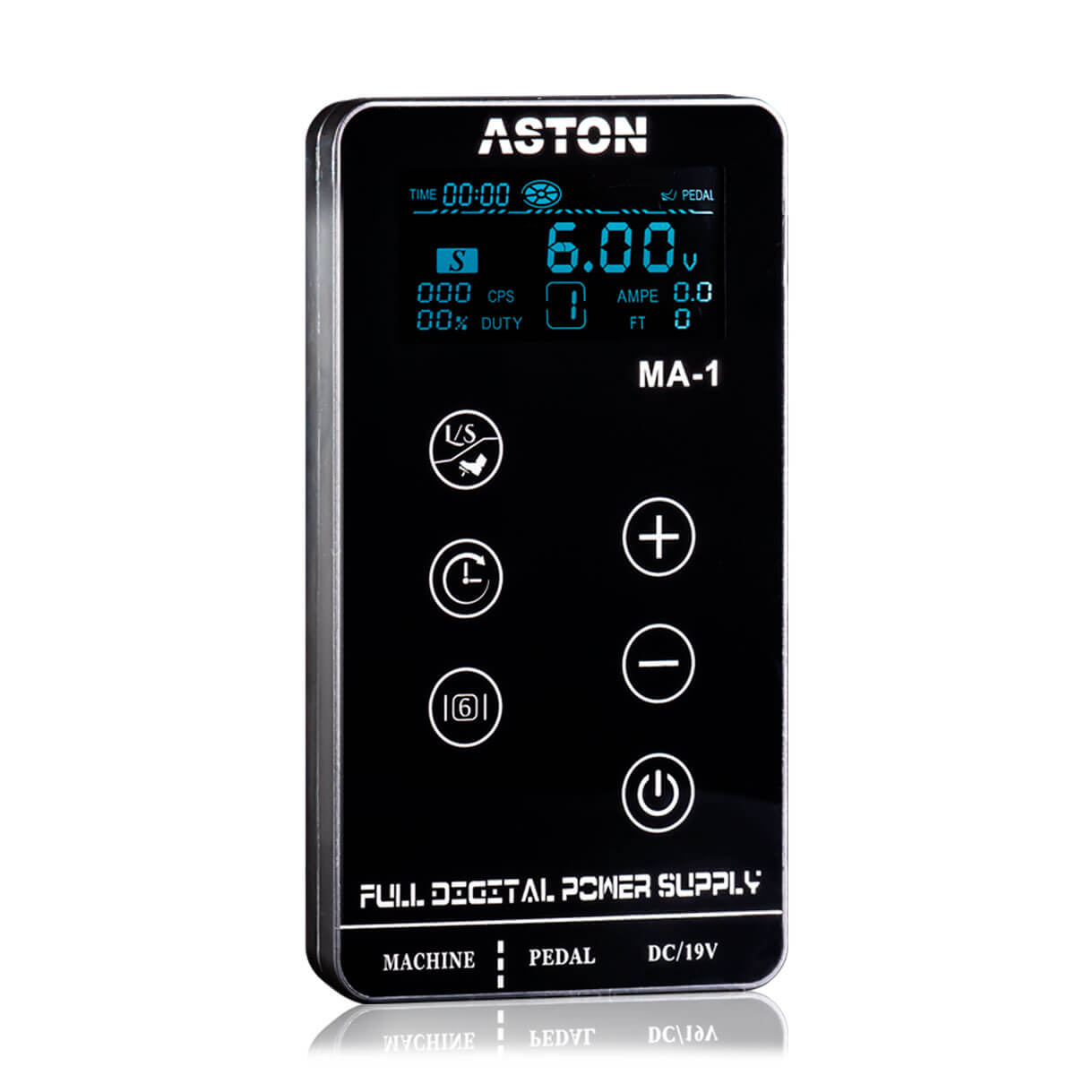 Aston MA-1 Power Fonte Digital