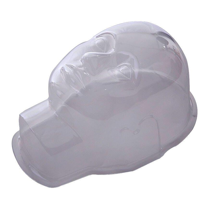 Base Plástica de Cabeça