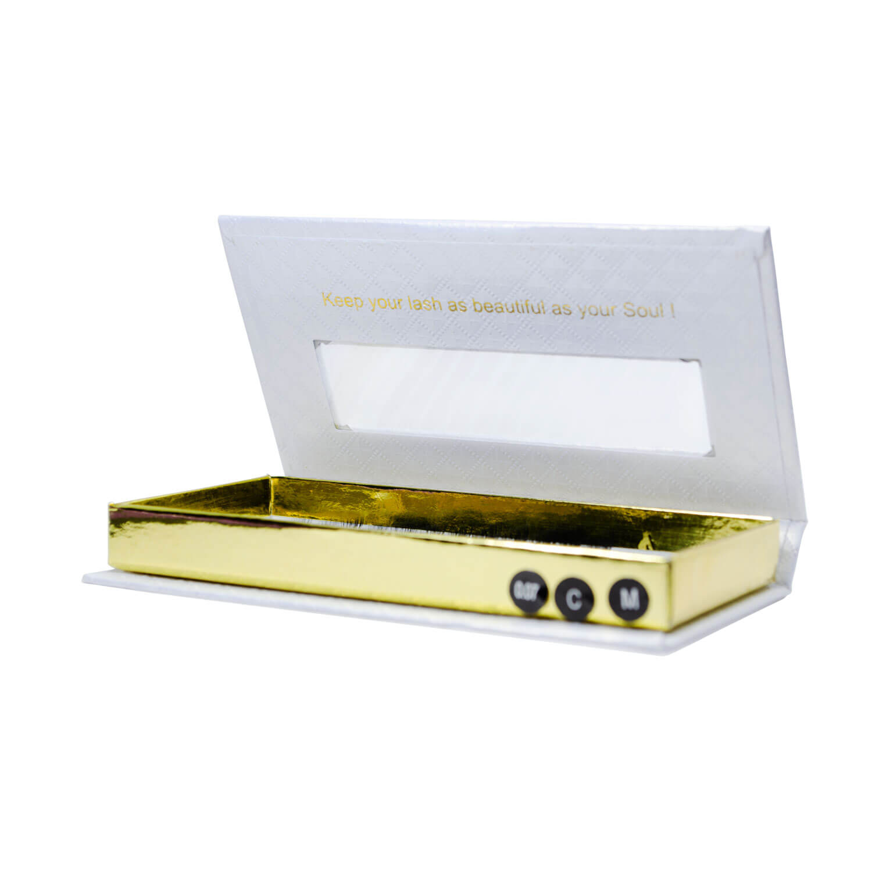 Cílios Decemars Volume Brasileiro Y Espessura 0.07mm