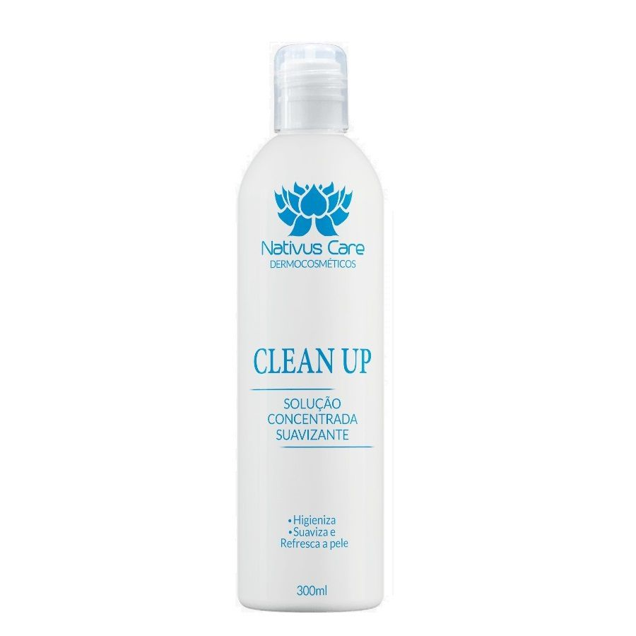 Clean UP Micro Nativus Care 300ml