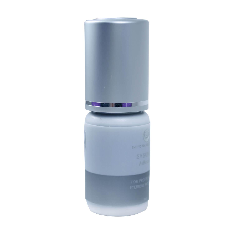 Cola Dlux Professional para Extensão de Sobrancelhas 5ml