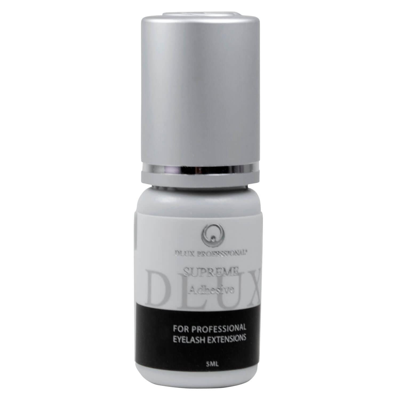 Cola Dlux Supreme para Extensão de Cílios 5ml