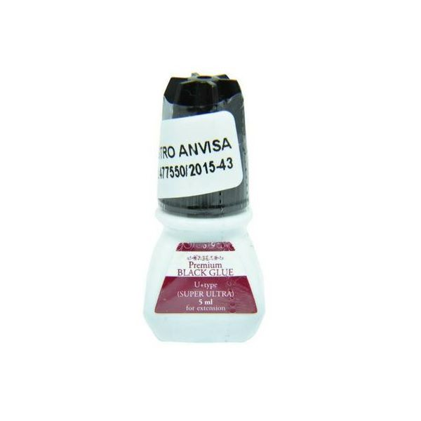 Cola Super Ultra Premium Black 5ml