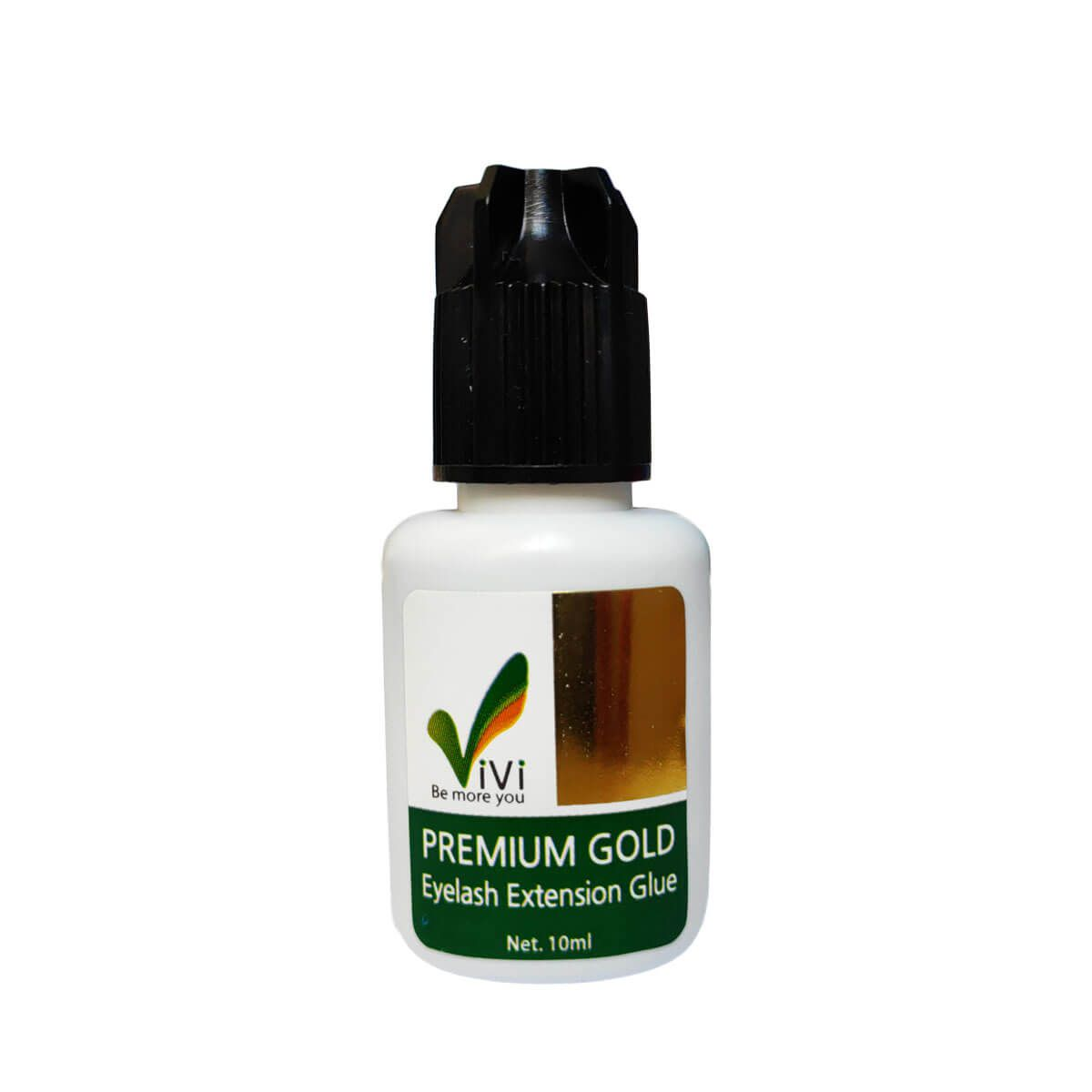Cola Vivi Premium Gold para Alongamento de Cílios 10ml
