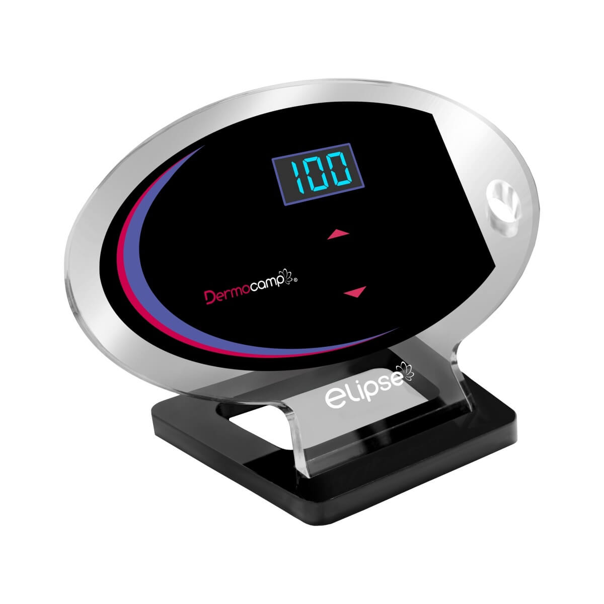 Combo Controle Digital Elipse + Dermografo Sharp 300 Pró