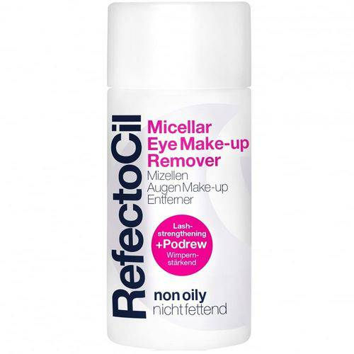 Demaquilante Refectocil Micellar Make Up Remover 150ml
