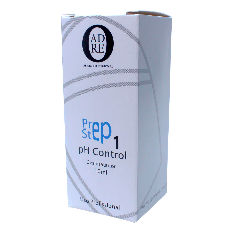 Desidratador Adore Prep Step 1 Ph Control 10ml