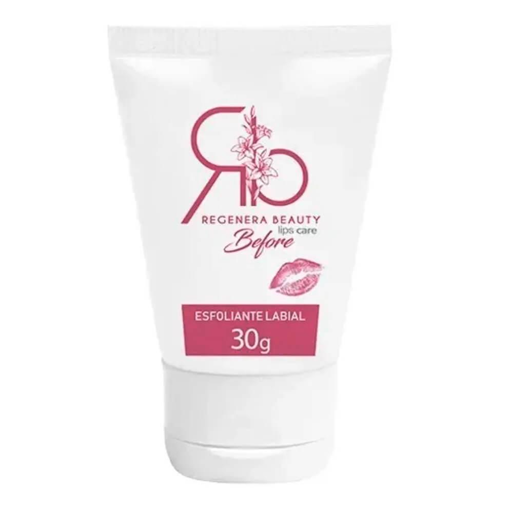 Esfoliante Labial Before Regenera Beauty Lips Care 30gr