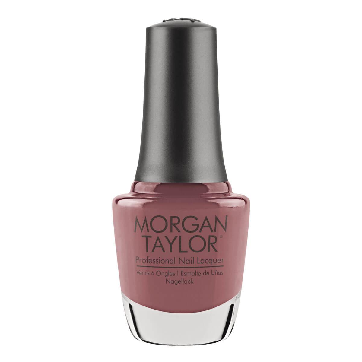 Esmalte Morgan Taylor 9 Free 15ml