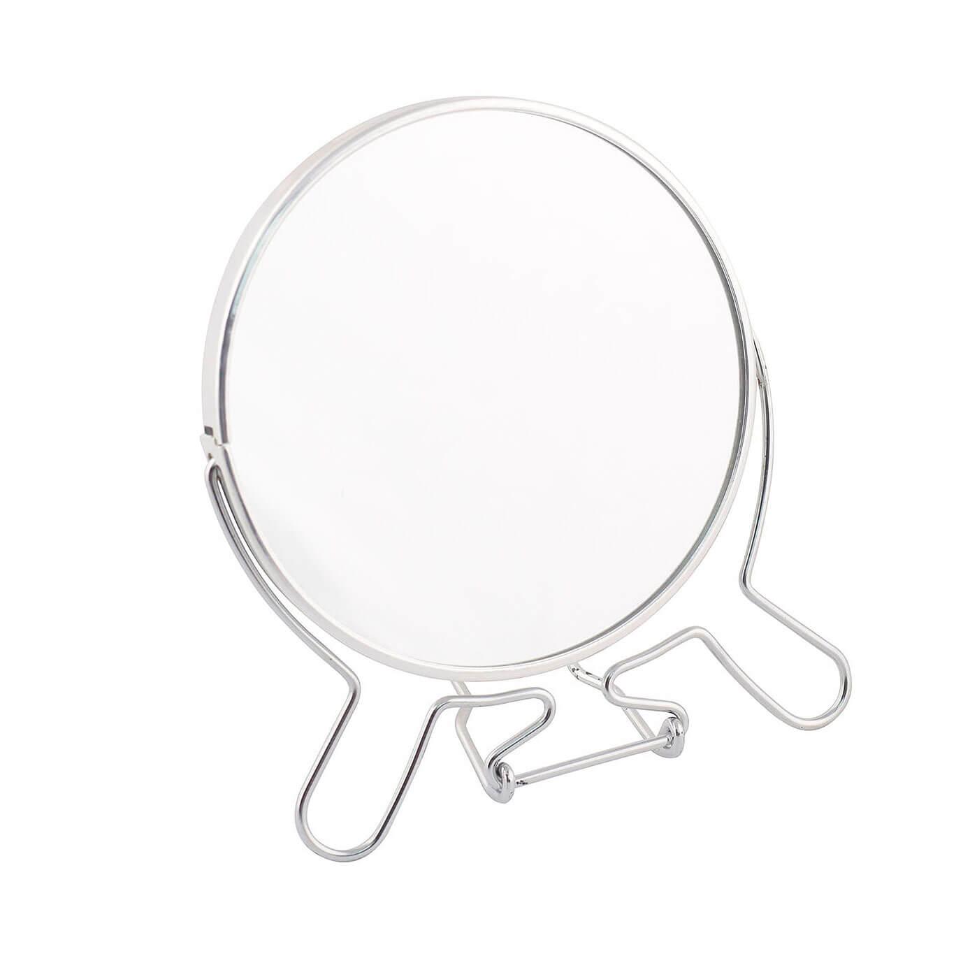 Espelho Dupla Face de Balcão