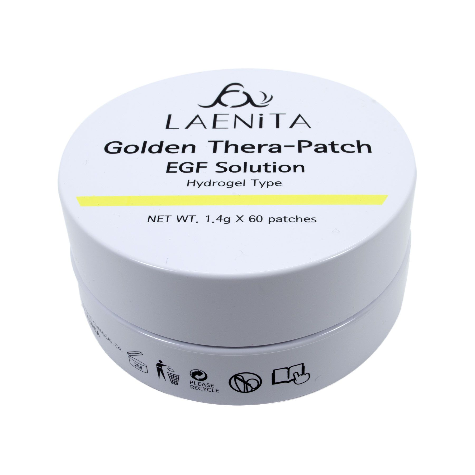 Hidrogel Golden Thera-Patch Laenita