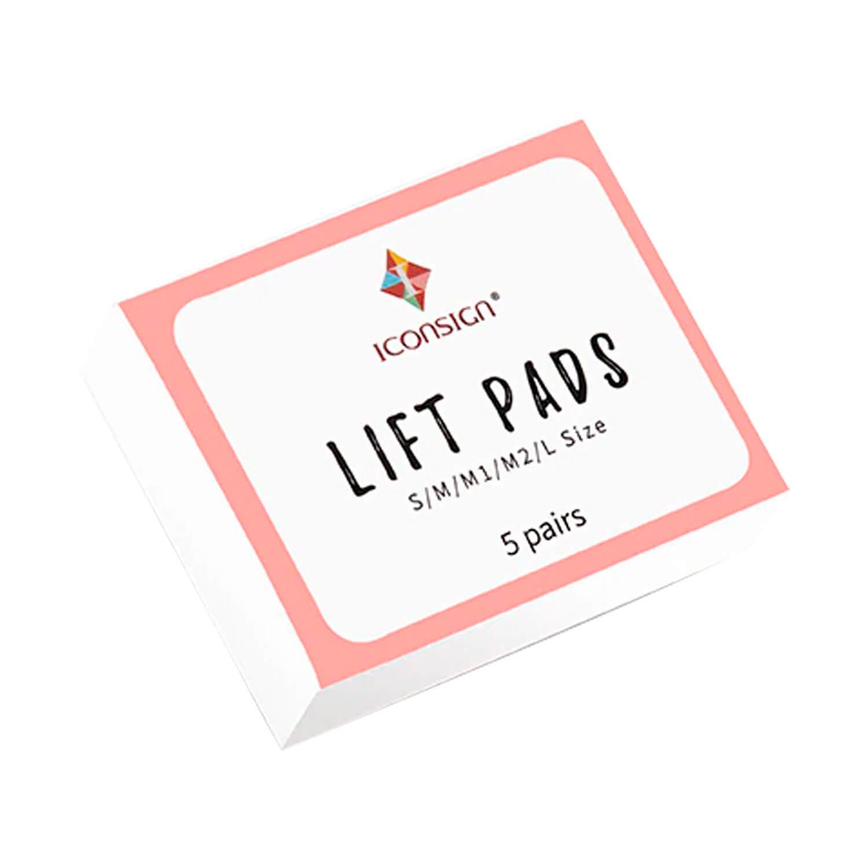 Kit Lash Lifting Iconsign
