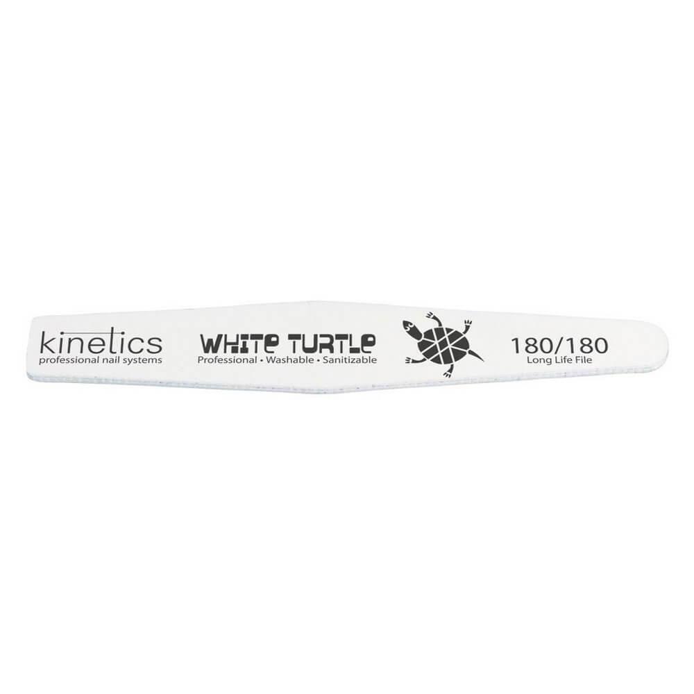 Lixa de Unha Kinetics Tartaruga 180/180