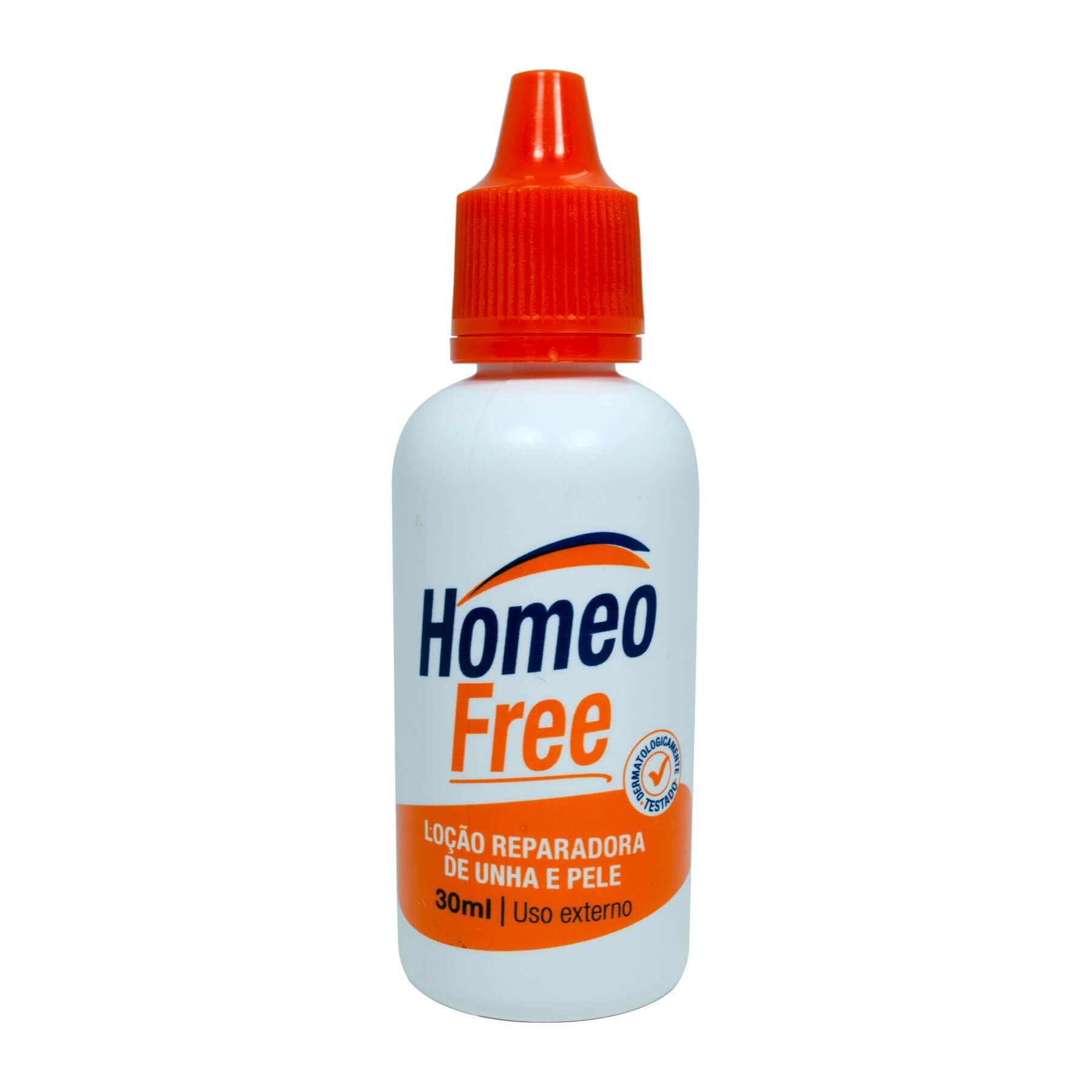 HomeoFree Loção Reparadora de Unhas e Pele 30ml