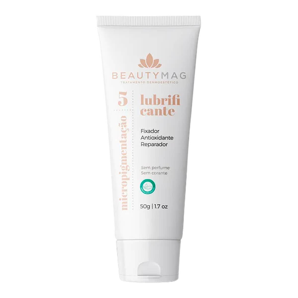 Lubrificante Beauty Mag para Micropigmento 50g