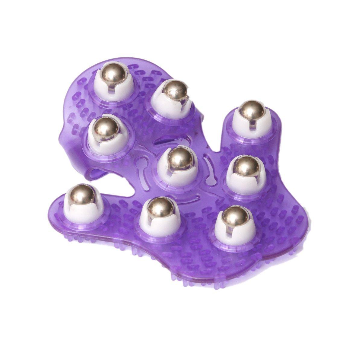 Luva Com Esferas para Massagem Estek