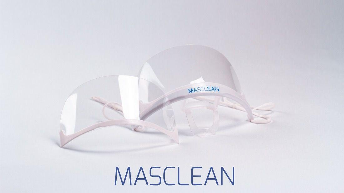 Máscara Masclean + Refil