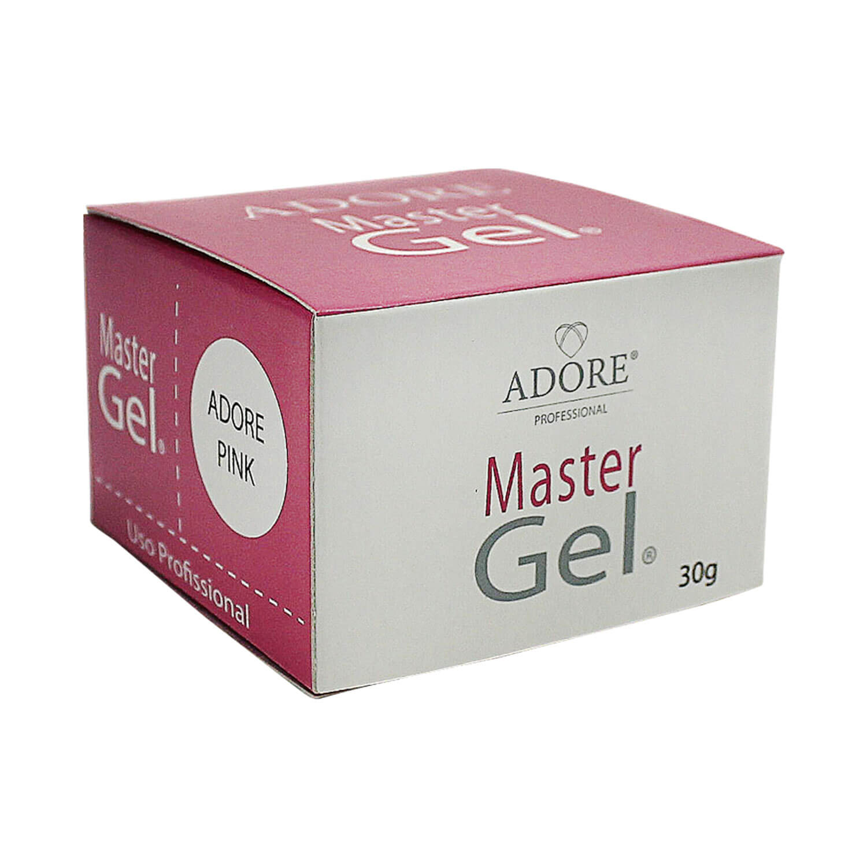 Master Gel Adore para Construção de Unhas 30gr
