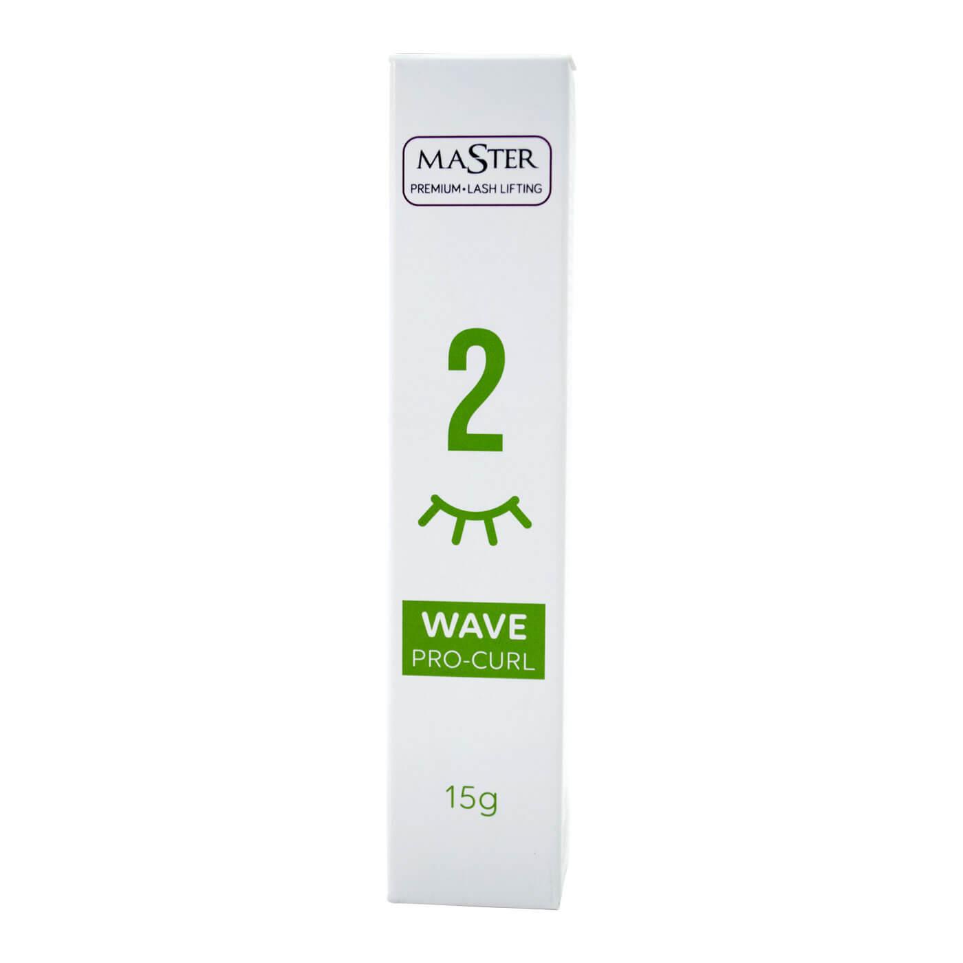 Master Premium Wave Pro-Curl 15g