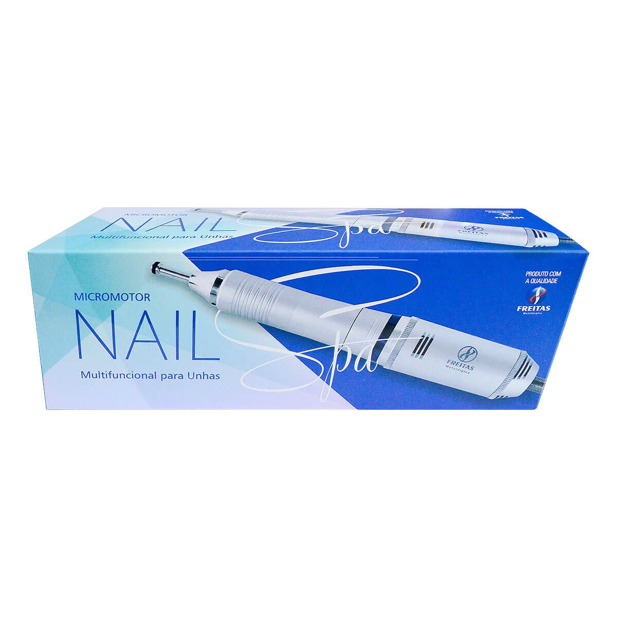 Micromotor Nail SPA Caneta para Manicure