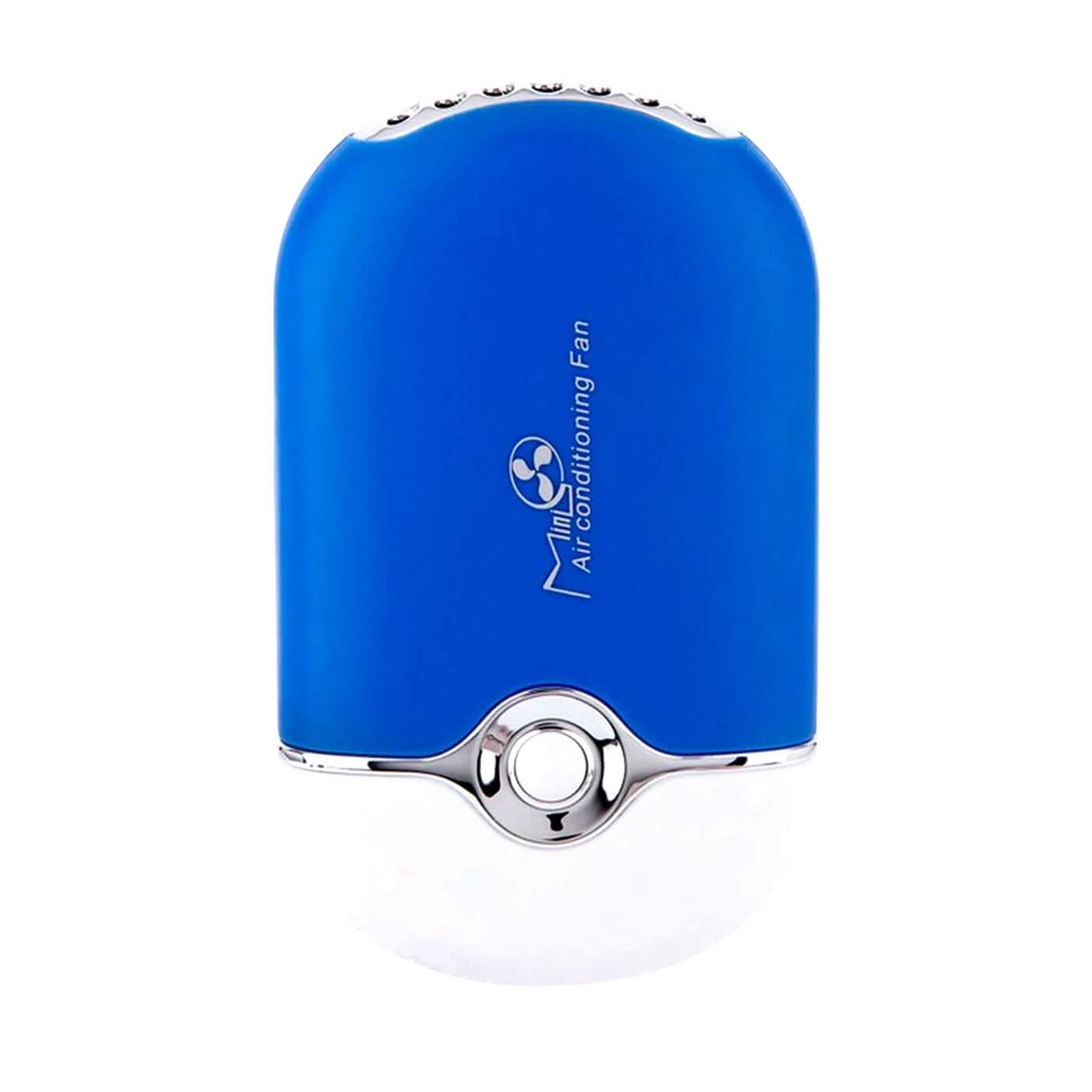 Mini Ventilador de Mão USB para Alongamento de Cílios