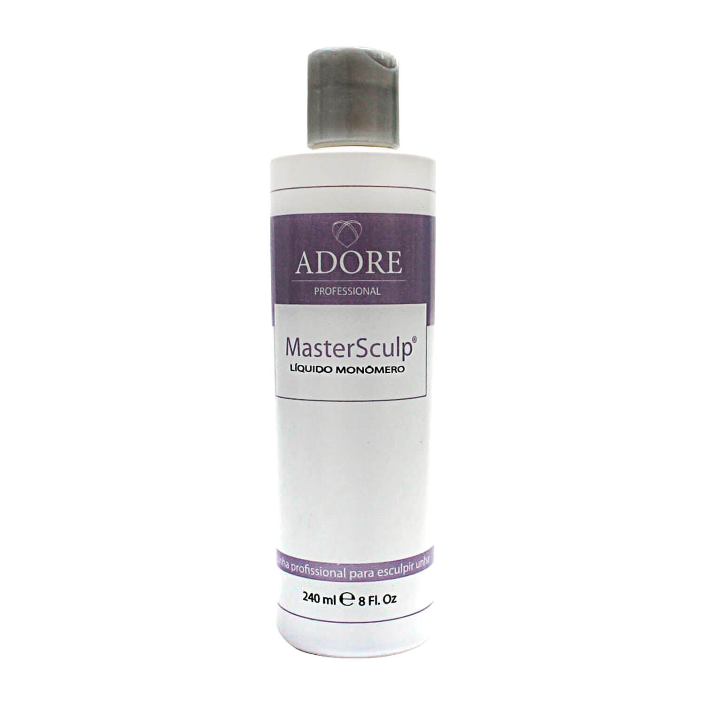 Monômero Adore MasterSculp 240ml