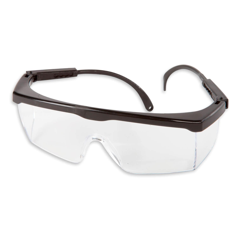 Óculos de Proteção Regulável Incolor