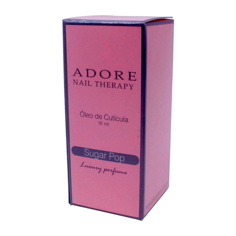 Óleo para Cutícula Adore Nail Therapy 10ml