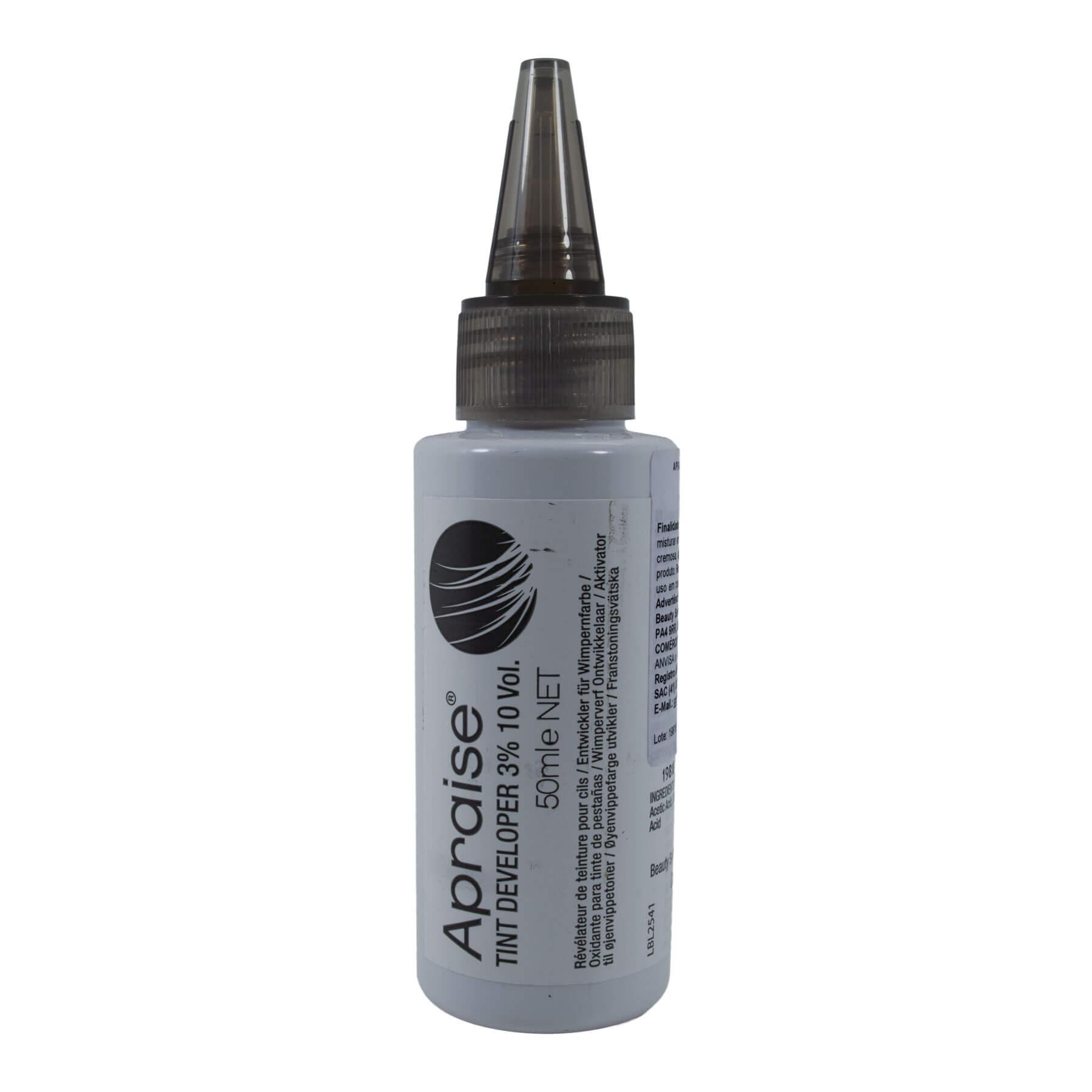Oxidante de Tintura Apraise 3% 50ml