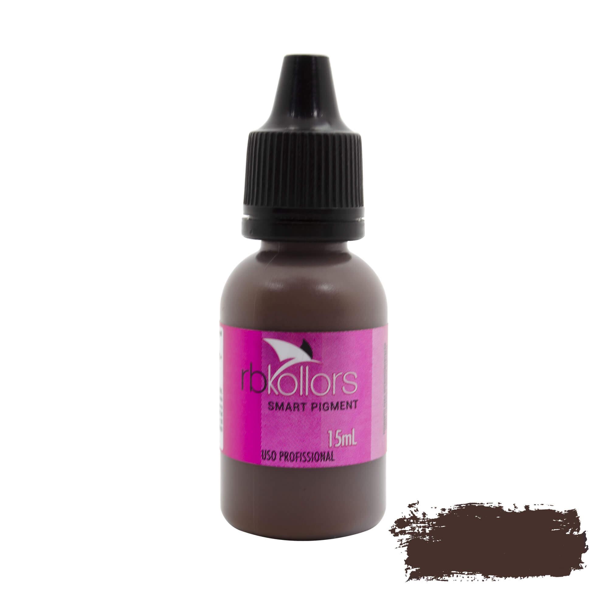 Pigmento Rb Kollors 15ml Ombre 2