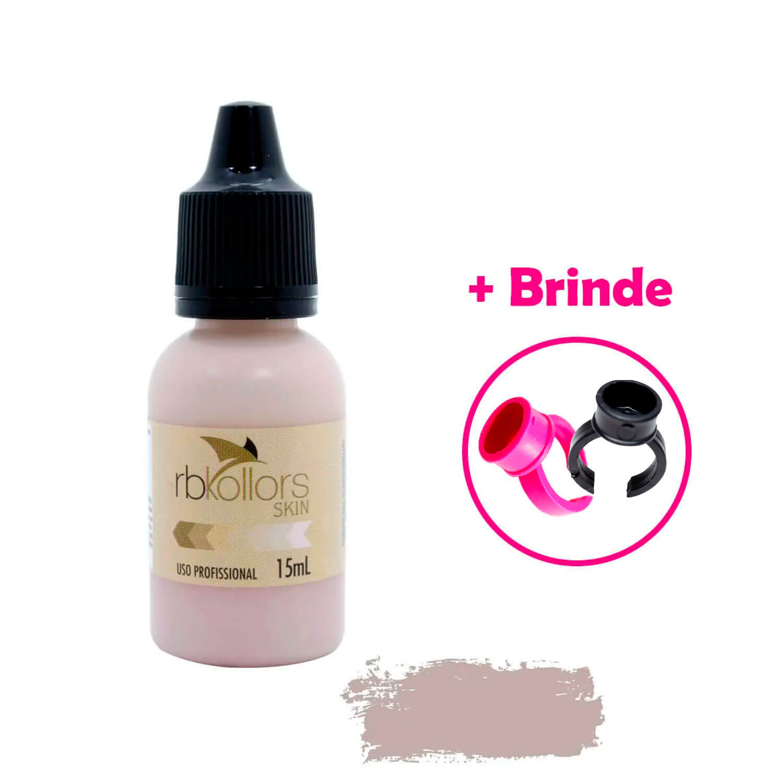 Pigmento Rb Kollors 15ml Skin 2