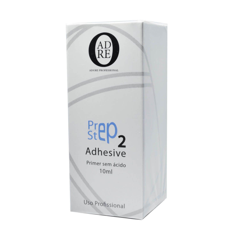 Primer sem Ácido Adore Prep Step 2  Adhesive 10ml