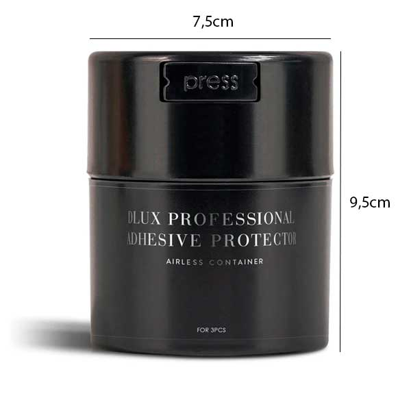 Protetor de Adesivos Dlux Airless Container
