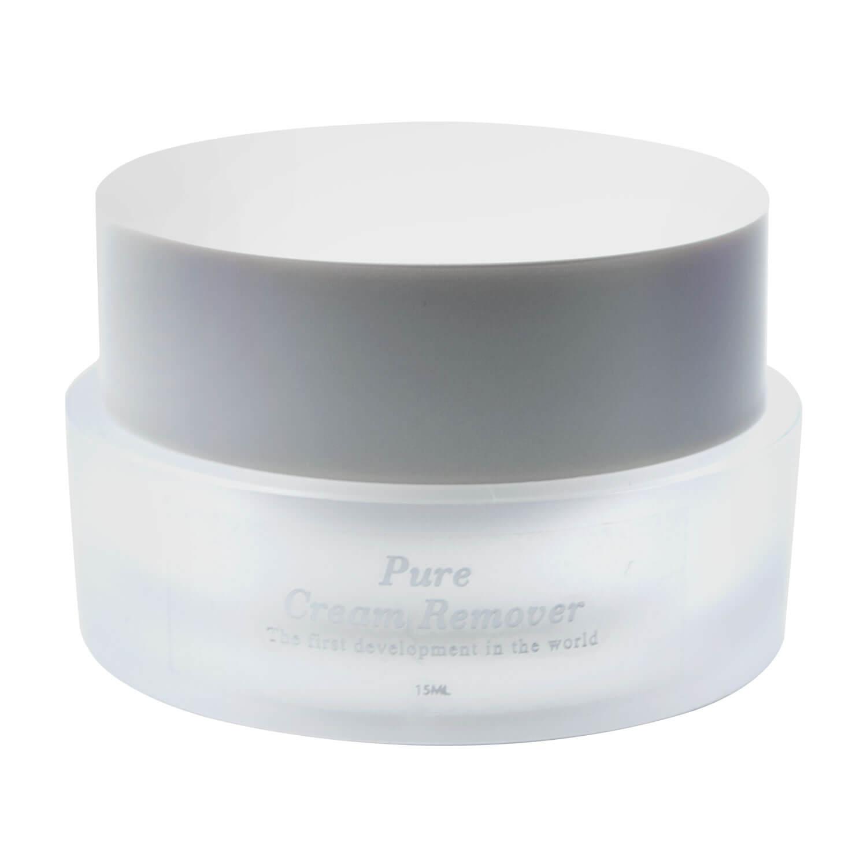 Removedor Creme Dlux Pure para Extensão de Cílios 15ml