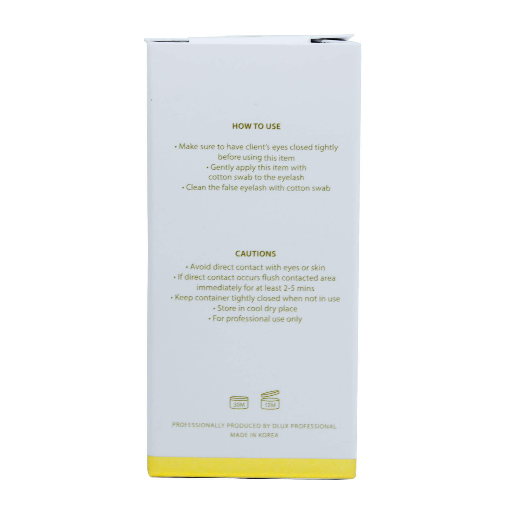 Removedor Gel Dlux Professional Aromatizado 15ml