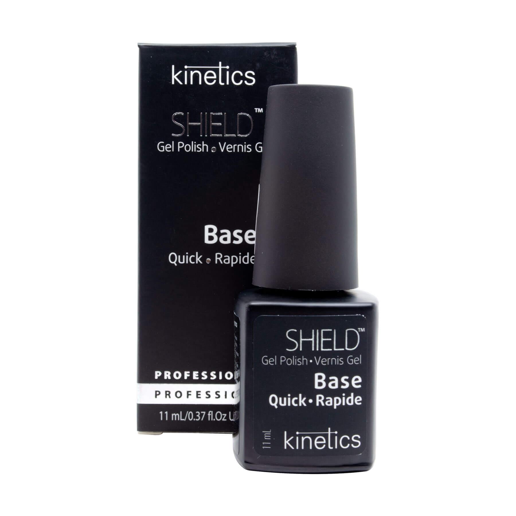 Shield Gel Polish Quick Base Kinetics 11ml