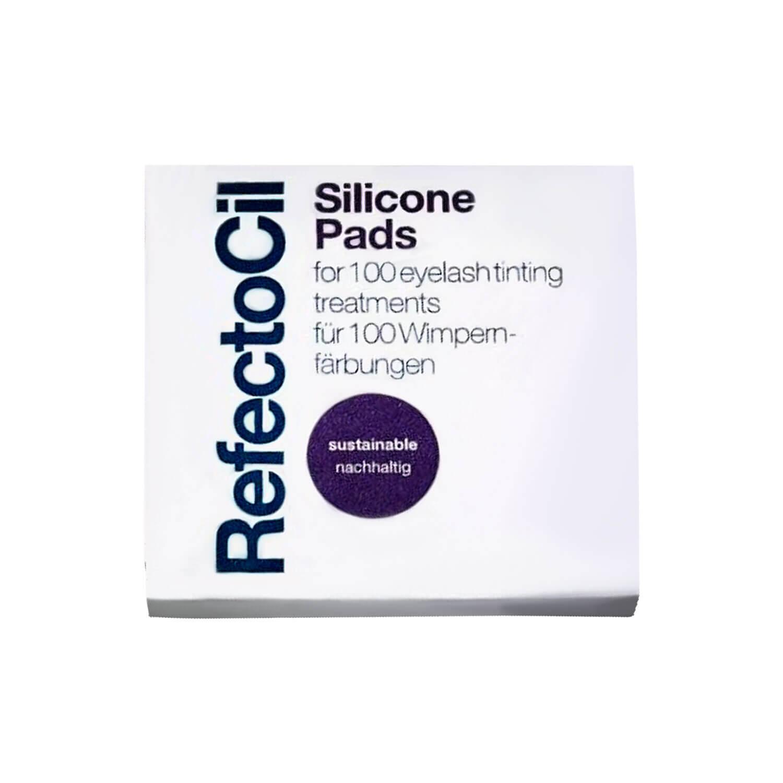 Silicone Pads Refectocil 2un