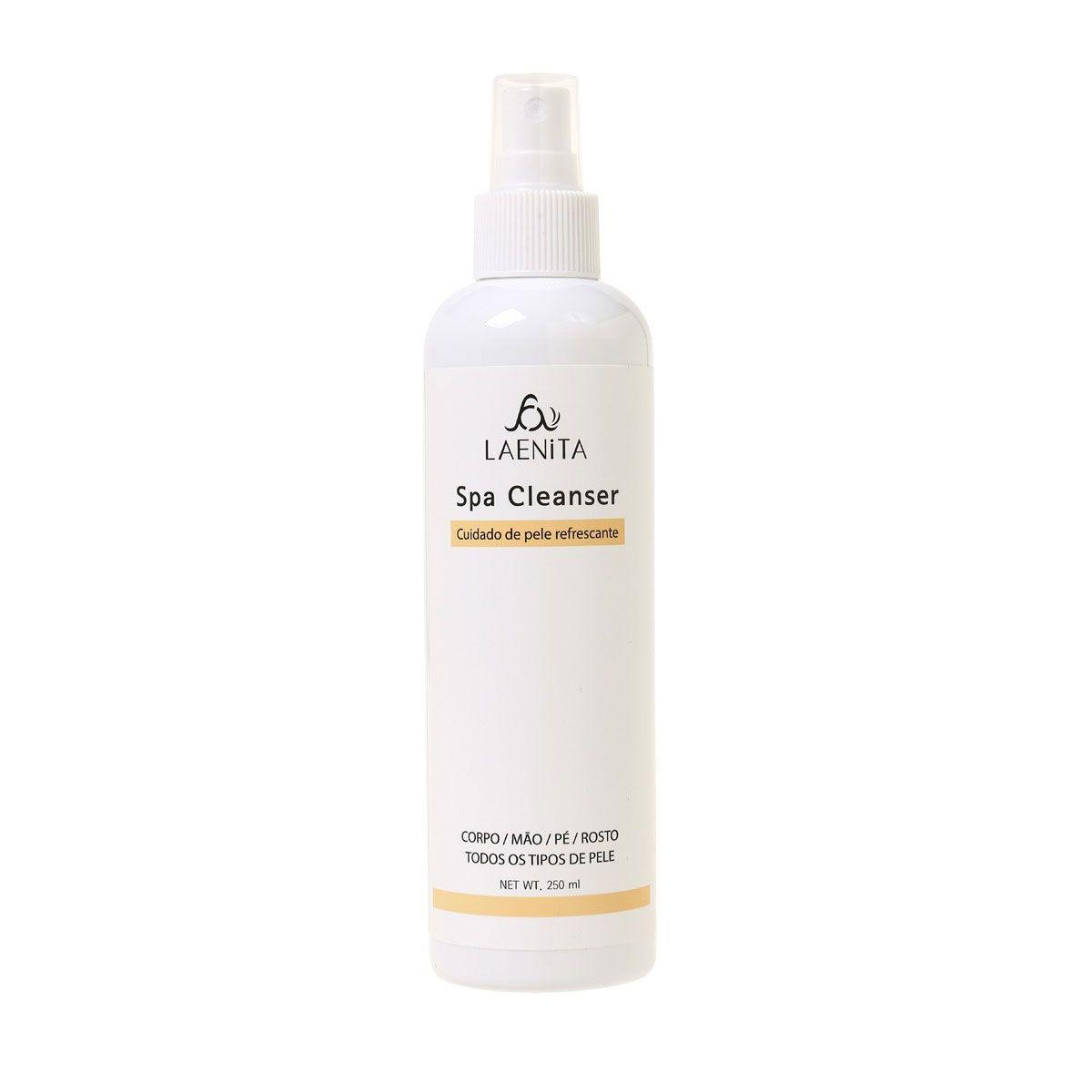 Spray de Limpeza Spa Laenita 250ml