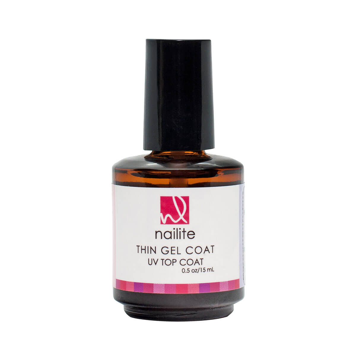 Thin Gel Coat Uv Nailite Top Coat 15ml