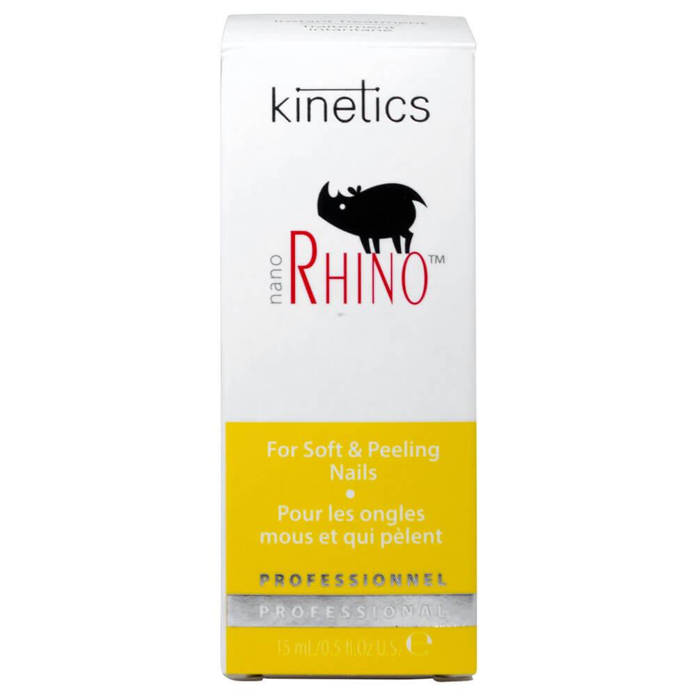 Tratamento Unhas Kinetics Nano Rhino 15ml