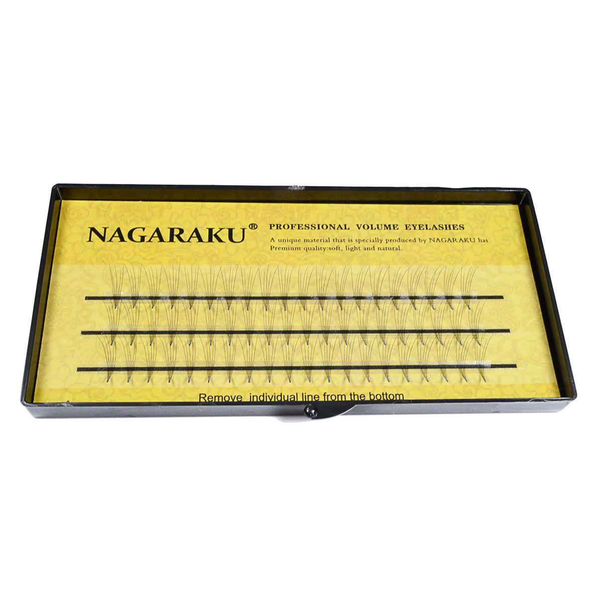 Tufos Nagaraku Volume 5D 60 Fans Curvatura C
