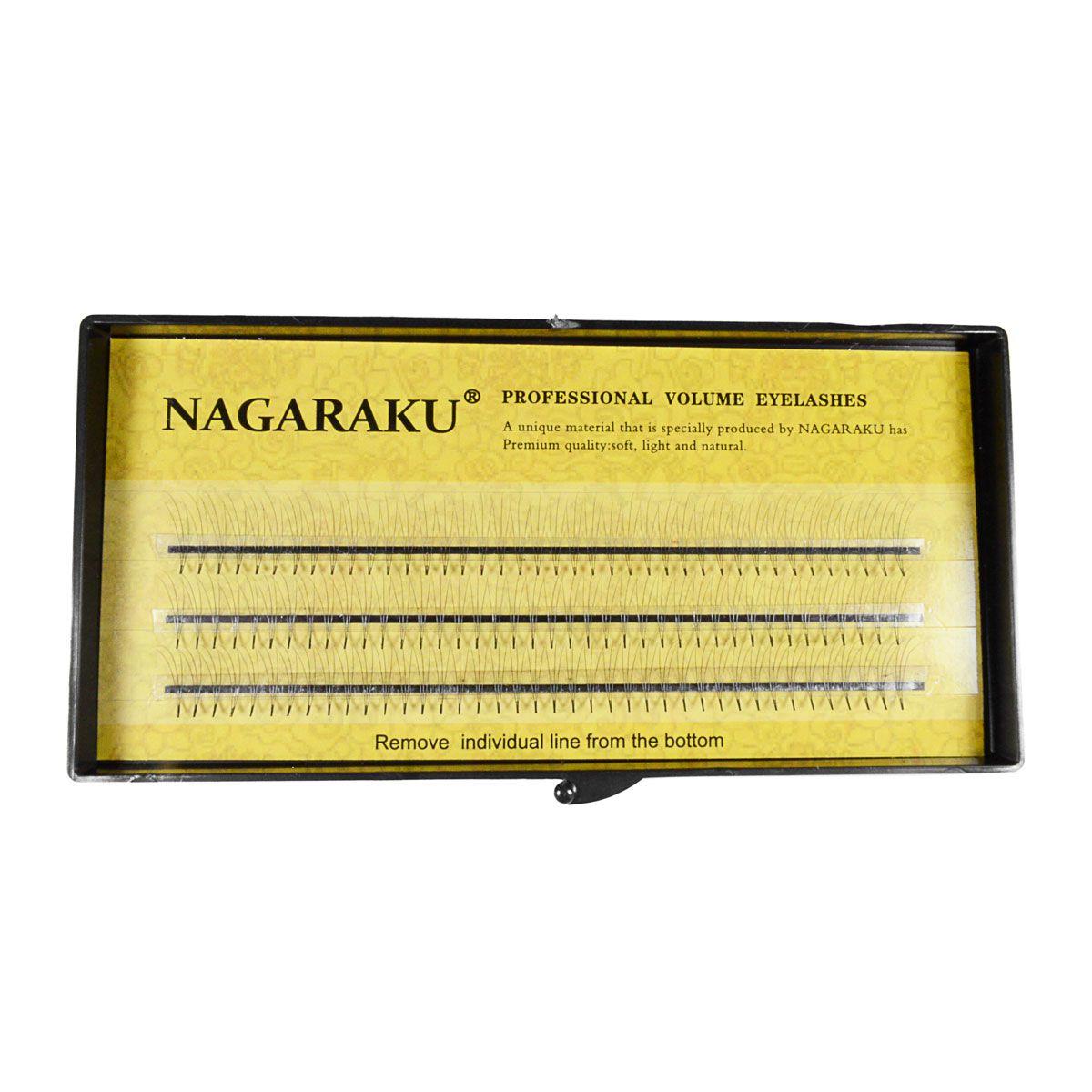 Tufos Nagaraku Volume 3D 120 Fans Curvatura C