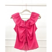 Blusa Alice Pink