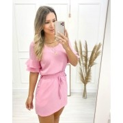 Blusa Candy Rosa