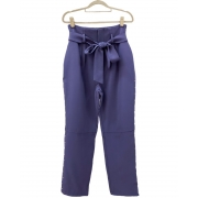 Calça Clochard Purple