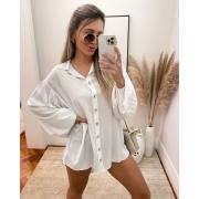Camisa Riviera Branco