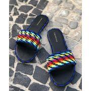 Chinelo Arco-íris